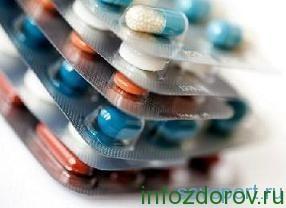 избавиться от паразитов организме лекарства