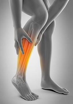 Какой комплекс витаминов при судорогах в ногах