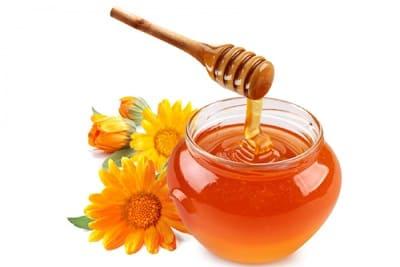 Мед понижает давление или повышает