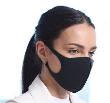 Неопреновая маска защищает ли от вирусов