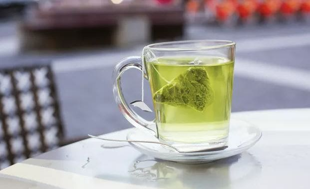 Побочные эффекты зеленого чая Lipton