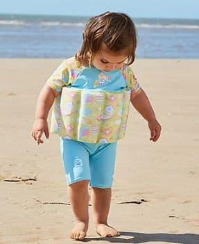 Плавательные костюмы для детей